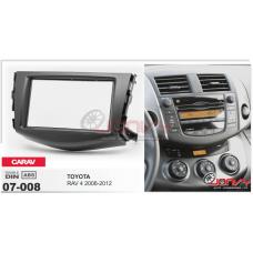 Fitting Kit - (07-008) for TOYOTA RAV4 2006-2012