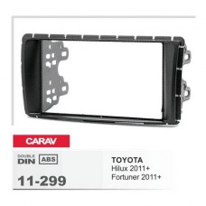 Fitting Kit - (11-299) TOYOTA Hilux 2011-2015 Fortuner 2011-2015