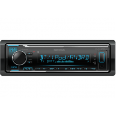 KENWOOD KMM-BT304 Bluetooth / Spotify / IPHOHE / ANDROID / USB