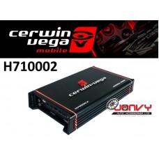 Cerwin-Vega H71000.2 2-Channel Class A/B Amplifier 1000W