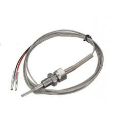 Exhaust Gas Temperature Sensor wire probe (200cm) for Autogauge gauge