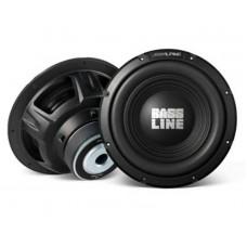 """Alpine SWA-12S4 BassLine Series 12"""" 4-ohm sub"""