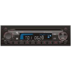 KBJ  CD Receiver for 24V Vechicles CD /MP3 /USB /FM /AM