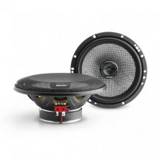 FOCAL 165AC 2 WAY COAXIAL 6.5 INCH SPEAKERS