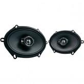 "Kenwood KFC-PS5795C 5x7"" 3 Way Coaxial Speakers 320W Peak 80W RMS"