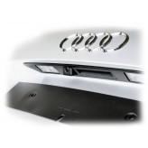 Audi Rear view camera Retrofit A1 Q3 A4 A5 Q5 A6 A7 Q7 Q8 Grid line interface