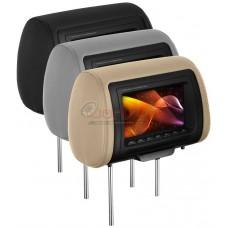 Planet Audio - (PH7MCS) 7 Inch Headrest Car Monitor