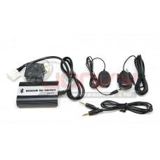 Digital Music Changer USB/ Bluetooth Kit for Honda (White)