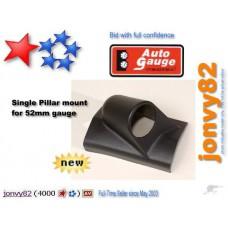 """Autogauge Single PillarMount for 2""""gauge"""