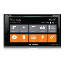 "BLAUPUNKT KANSAS CITY 540 6.8"" DVD / Bluetooth /GPS / USB/ AUX / Phonelink"