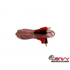 Radiant RCA-2M 2 channel 2 meter RCA cable