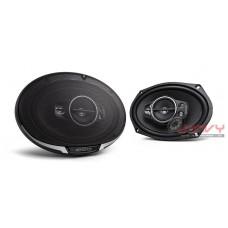 "Kenwood KFC-PS6995EX 6""x9"" Car speakers"