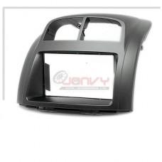 Fitting Kit 11-270 2-DIN Car Audio installation kit Toyota passo 04-10