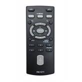 Sony Remote Control - RM-X211 (Display)