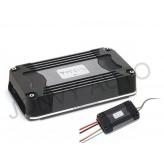 Jonvy Auto Car Sound Stereo Amp Security System
