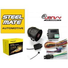 STEELMATE 838IIC Upgrade car alarm system