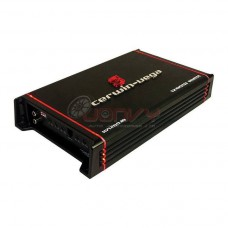 Cerwin-Vega H71200.1D HED Mobile 1-Ch Amplifier 600W at 1ohm RMS Class D/1200W