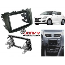 Car Stereo Fitting Kit for SUZUKI SWIFT 2011 on