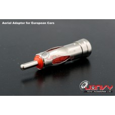 Aerial Adapter for European Cars
