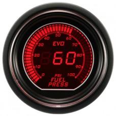 "AUTOGAUGE 2"" EVO Series Digital Fuel Pressure"