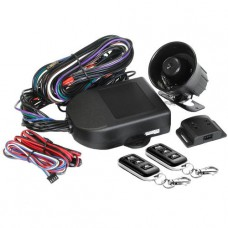 MONGOOSE M60B CAR ALARM with Built-IN Turbo Timer