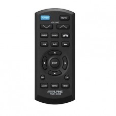 Alpine Remote Control - RUE-4350 (Display)