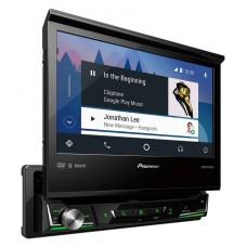 Pioneer AVH-Z7150BT Apple CarPlay Android Auto Bluetooth USB DVD