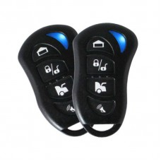 AVS A/S Series Waterproof Remote Control
