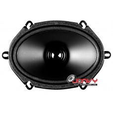 """BOSS BRS5768 5""""X7""""/ 6""""X8 """" 80W Replacement Speaker (1pcs only)"""