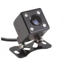 4 LED waterproof vehicle Car rear view camera