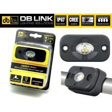 DB LINK 15W White LED Surface Monut Flood Light