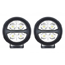 "DB LINK 3"" 20W CREE LED Round Driving Spot Lights"