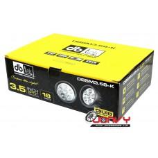 "DB LINK 3.5"" 18W CREE LED Driving Spot Lights"
