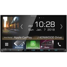 "KENWOOD DMX8018S 7"" Bluetooth Apple CarPlay Android Auto Spotify"
