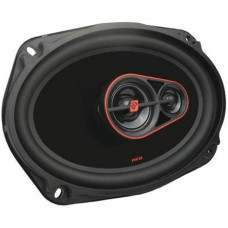"""Cerwin-Vega H7693 HED Series 6"""" x 9"""" 3-Way Coaxial Car Speakers 420W"""