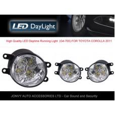 LED Daytime Running Light for TOYOTA COROLLA 2011