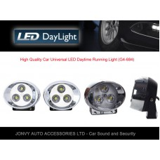 LED Daytime Running Light  12V~24V Universal Fit