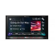 "Pioneer - (AVH-X8850BT) 7"" Apple Carplay / Android Auto / Top Range"