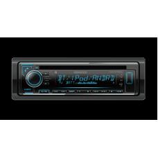 Kenwood KDC-BT620U Bluetooth USB CD AUX Head Unit receiver 2 phone hands free