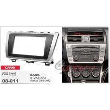Stereo Fitting Kit for Mazda 6 / Atenza  2008-2012