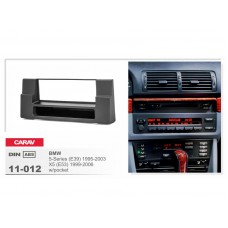 Car Stereo Fitting Kit for BMW 5-Series