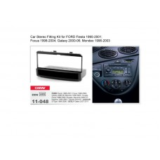 Stereo Fitting Kit for FORD Fiesta Focus Mondeo