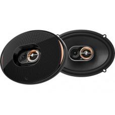 "Infinity Kappa 93ix 6x9"" 3-Way RMS 220W Car Audio Multi Element Speakers"