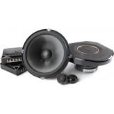 "Infinity REF6530CX 6.5"" Component Speaker System 270W"