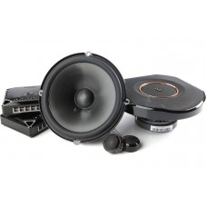 "Infinity REF6530CX 6.5"" Component Speaker System 270W"