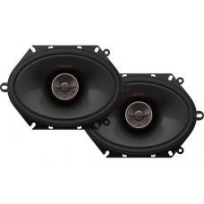 "Infinity REF-8622cfx 6x8"" 2-Way RMS 180W Coaxial Car Speaker"