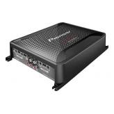 Pioneer GM-D8604 4-Channel 1200W Amplifier--NEW!!