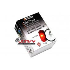 MONGOOSE BT200 Bicycle LED Rear Light and GPS Tracker