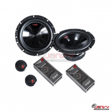 "Cerwin-Vega H765C HED Series 6.5"" 2-Way Component Car Speakers 400W"