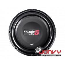"""Cerwin-Vega HS122D 12"""" 500W Shallow 2ohm Subwoofer"""